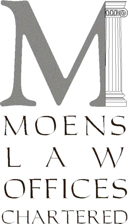 Moens Law Offices logo